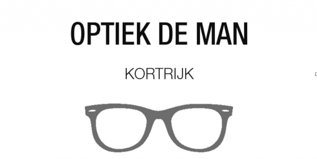 Optiek De Man