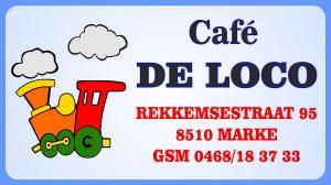Café De Loco
