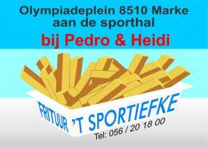 't Sportiefke